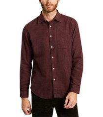 teca flannel shirt