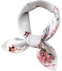 lenço bandana estampado artestore feminino