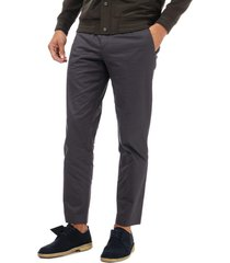 mens cliftro piece dyed cotton trousers