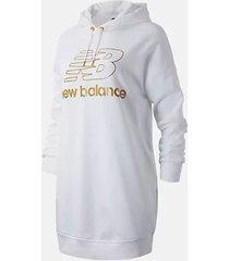 korte jurk new balance wd03501