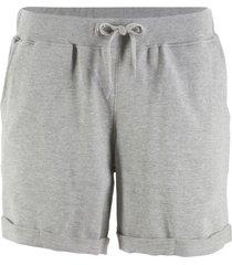 shorts in felpa (grigio) - bpc bonprix collection