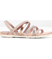sandali marco tozzi (rosa) - marco tozzi