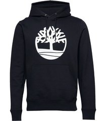 sweater timberland core tree hood