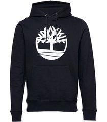 sweater timberland core tree hood