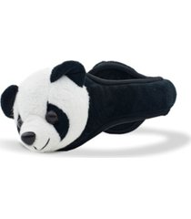 180s youth panda ear warmer
