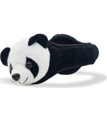 180s youth panda ear warmer
