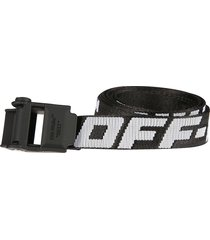 off-white 2.0 mini industrial belt
