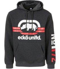 ecko unltd men's undone hoodie