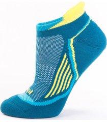 calcetín hombre meli sport azul amarillo lippi