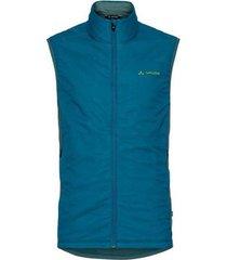 vest vaude men's bormio hybrid vest
