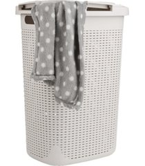 mind reader 60 liter laundry bin