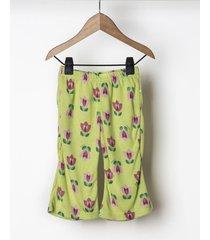 pantalón verde zuppa oxford spoom