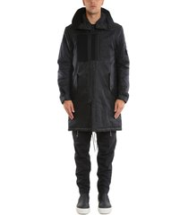 shadow project fishtail parka