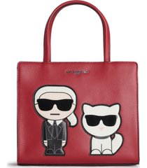 karl lagerfeld paris maybelle satchel