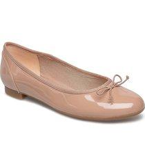 couture bloom ballerinaskor ballerinas rosa clarks