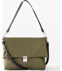borsa a tracolla (verde) - bpc bonprix collection