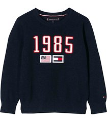 1985 cotton sweatshirt