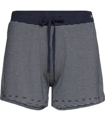 nightpants shorts blå esprit bodywear women