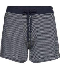 nightpants shorts blå esprit bodywear women