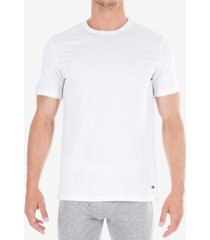 tommy hilfiger men's classic crew neck undershirts