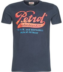 t-shirt korte mouw petrol industries t-shirt ss-r-neck