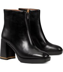 women's tory burch ruby block heel bootie