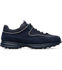 camper lab pop trading company, sneaker uomo, blu , misura 46 (eu), k100580-002