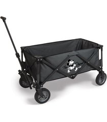 oniva by picnic time disney's mickey mouse adventure wagon portable utility wagon