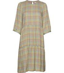 cadygz dress ms20 knälång klänning multi/mönstrad gestuz