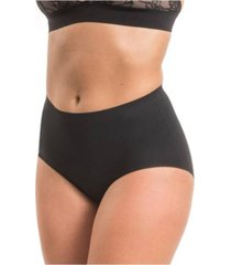 magic body fashion maxi sexy tummy squeezer black