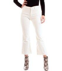 bootcut jeans annarita n a108/zc007