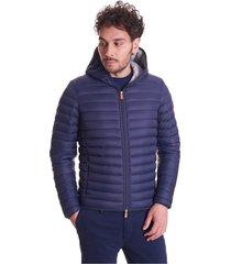 gigax jacket with hood