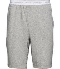 sleep short shorts casual grå calvin klein
