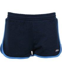 korte broek fila wn's paige jersey shorts