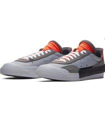 9-zapatillas de hombre nike nike drop-type lx-gris