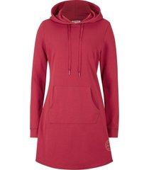 abito in felpa (rosso) - john baner jeanswear