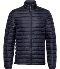 ted jacket gevoerd jack blauw lexington clothing