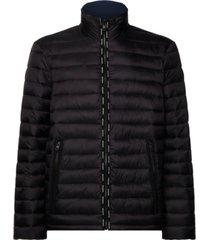 chaqueta reversible nylon jacket calvin klein