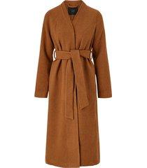 kappa yassteva wool coat