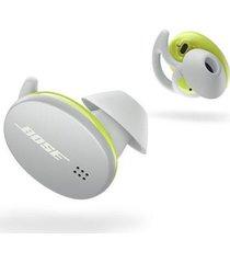 audifonos bose sport earbuds bluetooth blanco