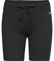 shorts shorts flowy shorts/casual shorts svart champion