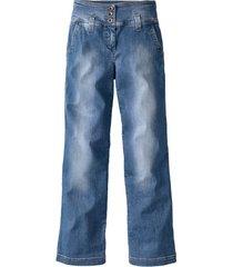 bio-jeans marlene, light blue 42