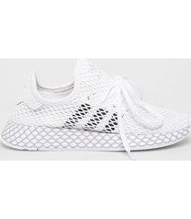 adidas originals - buty dziecięce deerupt runner