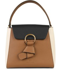 women's midi pimlico top handle crossbody bag
