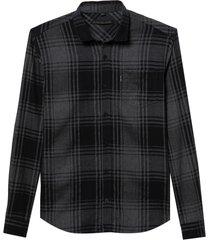 camisa jerry (xadrez, gg)