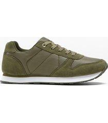 sneaker (verde) - john baner jeanswear