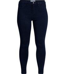 jeans storm high waist skinny push up