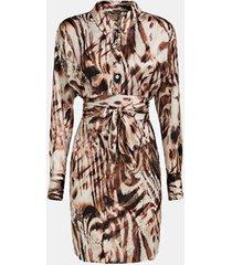 korte jurk guess 0gg7577099z