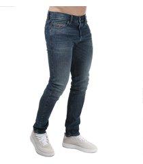 mens d-luster slim jeans