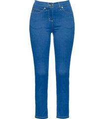 jeans cropped megastretch (blu) - bpc selection